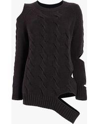 Zoe Jordan - Haston Sweater - Lyst