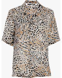 McQ Women's Billy Shirt - Multicolor