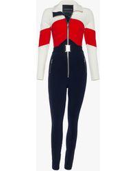 CORDOVA Women's The Alta Ski Suit - Blue
