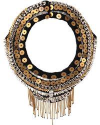 Mignonne Gavigan - Petite Layne Necklace - Lyst