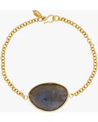 Pippa Small Single Stone Bracelet - Multicolor