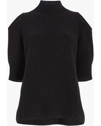 Zoe Jordan - Gondola Cashmere Wool Sweater - Lyst