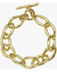 Ippolita - Classico Bastille Chain Bracelet - Lyst