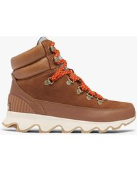 Sorel Kinetic Conquest Boot - Brown
