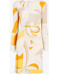 Emilio Pucci - Acapulco Marilyn Dress - Lyst