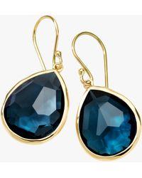Ippolita - Rock Candy Teardrop Earrings - Lyst