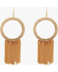 Stephanie Kantis - Waterfall Earrings - Lyst