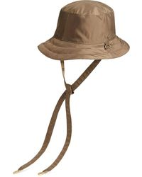 Gucci Reversible Bucket Hat - Multicolour