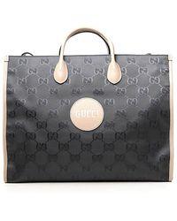 Gucci Off The Grid GG Supreme Tote Bag - Multicolour