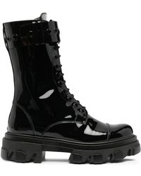 Amen Boots - Black