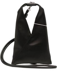 MM6 by Maison Martin Margiela Bag-shaped Iphone Case - Black