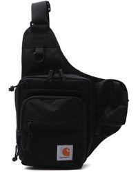 Carhartt Delta Shoulder Bag - Black