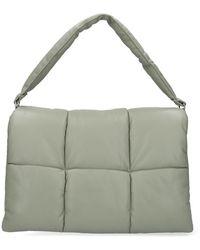 Stand Studio Groene Handtas Wanda Clutch Bag