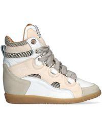 Lemarè Lemaré Sneaker High 2553 - Schwarz