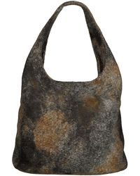 Unisa - Beige Handtasche Zislote - Lyst