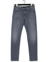 ALBERTO Slim Fit Jeans Slim - Blau