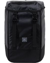 Herschel Supply Co. Zwarte Rugtas Iona