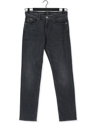 Vanguard Slim Fit Jeans V7 Rider Concrete Stretch - Mehrfarbig