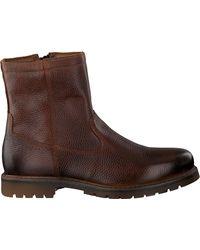 Omoda Ankle Boots 530068 - Braun