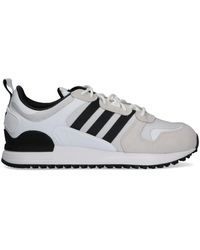 adidas - Weiße Sneaker Low Zx 700 Hd Heren - Lyst