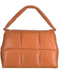 Stand Studio Oranje Handtas Wanda Clutch Bag