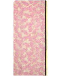 Becksöndergaard Rosane Schal Feather Moda Scarf - Pink