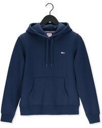 Tommy Hilfiger - Sweater Tjw Regular Fleece Hoodie - Lyst