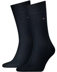 Tommy Hilfiger Blaue Socken 371111