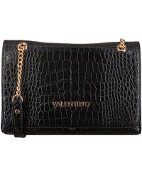 Valentino Garavani Schwarze Valentino Handbags Umhängetasche Grote
