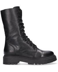 NIKKIE Bottines À Lacets Dewie Boots - Noir