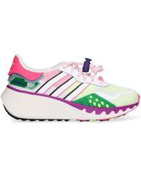 adidas Sneaker Low Chiogo W - Weiß