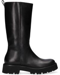 Kennel & Schmenger Zwarte Hoge Laarzen 34490