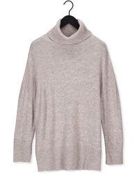 Neo Noir Pull Marnie Knitt Blouse - Multicolore