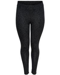 ONLY - Curvy Leggings - Lyst