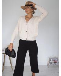 Ontrend Alora Knit Cardigan - Multicolour