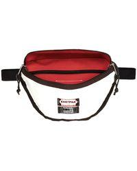 MM6 by Maison Martin Margiela Bum Bag Mm6 Masion Margiela X Eastpak S63wb0021 T4032 - Red