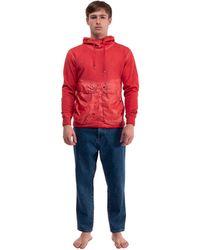 C.P. Company Sweatshirt - Red