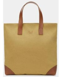 Bennett Winch Sand Tote Bag - Natural