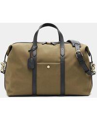 Mismo Khaki / Black M/s Avail Weekend Bag