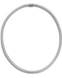 John Hardy - Dot Necklace - Lyst