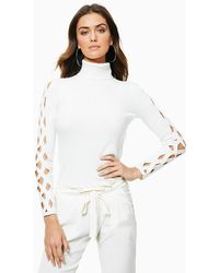Ramy Brook - Kimila Turtleneck - Lyst