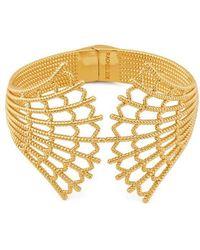 Rachel Zoe - Juniper Cuff Bracelet - Lyst