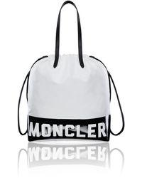 Moncler Flamenne - White