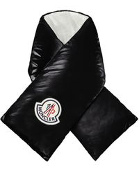 Moncler - Padded Scarf - Lyst