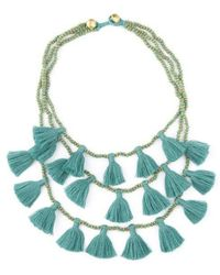 Johnny Was - Gia Necklace - Lyst