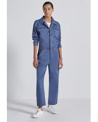 Current/Elliott - The Penny Coverall - Lyst