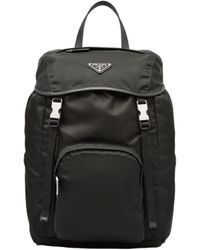 5060063ce9 Lyst - Givenchy Backpack In Technical Fabric in Red