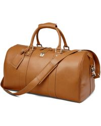 Aspinal - Boston Travel Bag - Lyst