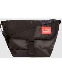 Cynthia Rowley Mini Messenger Bag - Black