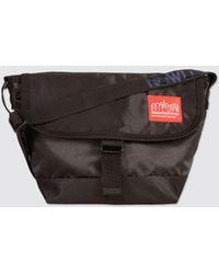 Cynthia Rowley - Rowley X Manhattan Portage Mini Messenger Bag - Lyst 8c75cfa4af5e6